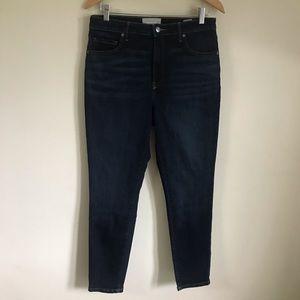 Everlane Curvy High Rise Skinny Jean Size 31